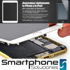 No Prende Tu Iphone, Se Calienta, Cambios De Critales , Aqui