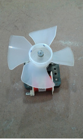 Ventilador De Microondas 110/127v