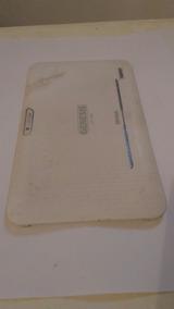 Tampa Traseira Tablet Genesis Gt 7204 Original