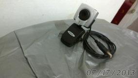 Webcam Ednet / Pc-camera Usada Funcionando