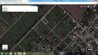 Vendo Media Hectárea En Marcos Paz ( 3750 M2 ) Dueño Directo