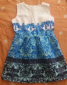 Vestido Casual De Dama. Diseños Únicos.