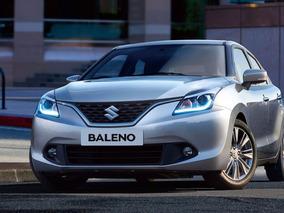 Nuevo Suzuki Baleno Glx U$s 22.990 Permuto Y Financio !.
