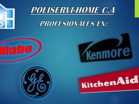 Profesionales En Mabe Kitchenaid Kenmore General Electric