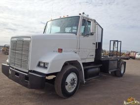 Camion Freightliner Flc11242t Rabon Folio 7739