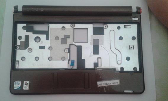Carcaça Do Teclado Acer Aspire Zg5 P/n: Fazg5001010