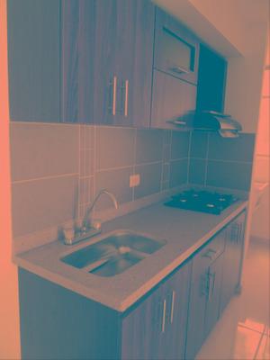 Venta Apartamento Nuevo Pereira