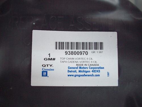 Tapa Cadena Vortec 8 Cilindro 350/305