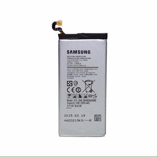 Batería Pila Samsung Galaxy S6 G920 Original Sellada Nueva