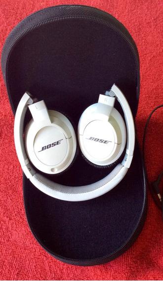 Fone Bose Oe2 Original