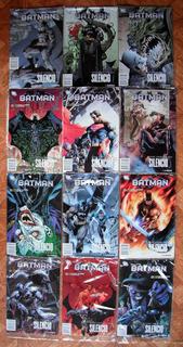 Batman Ironman Xmen Spiderman Revista Comic El Universo