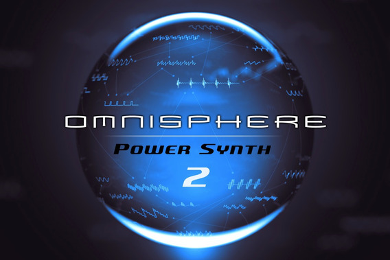 Omnisphere 2 Poderoso Power Synth Vsti Sintetizador Vst