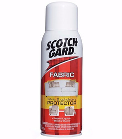 Kit 5 Scotchgard 3m Protector 353 Ml Spray Impermeabilizante