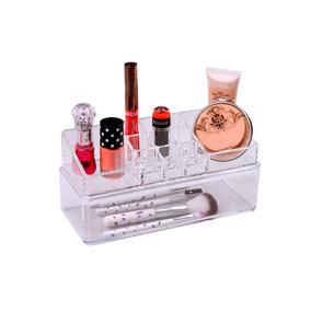 Organizador Cosmeticos Hds Acrilico C/ Cajon Good And Good