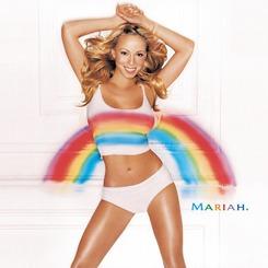 Cd Mariah Carey - Rainbow (importado)