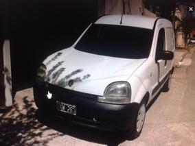 Renault Kangoo 1.9 Diesel Furgon Aire Y Direccion