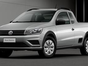 Volkswagen Saveiro Cabina Extendida 0km 2018