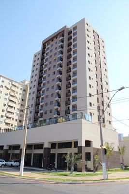 Águas Claras, Pronto Para Morar Apartamentos 1 E 2 Quartos
