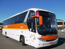 Onibus Scania Comil 2005 - Vale Do Tietê Ltda
