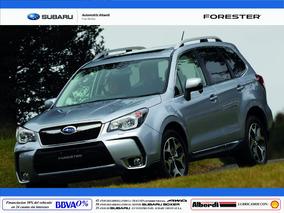 Subaru Forester S-awd En Sus 5 Versiones