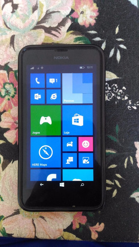 Nokia Lumia 635 4g 8gb Windows Phone