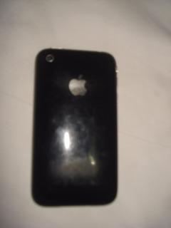 iPhone Apple Modelo A1241 8gb - Leia A Descrição