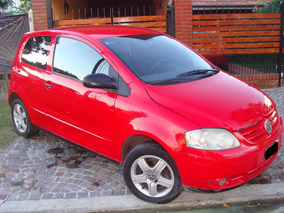 Volkswagen Fox 3p Trendline Full 2007 Financio