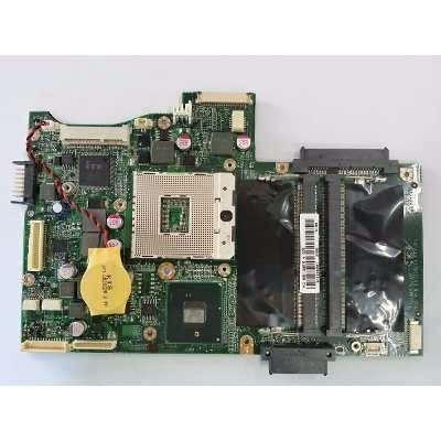 Placa Mãe Notebook Cce Pci Mb L38iix + 330