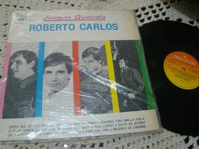 Lp Roberto Carlos Jovem Guarda