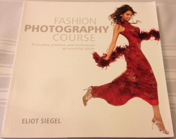Curso Fashion Fotografia: Princípios, Práticas, Técnicas
