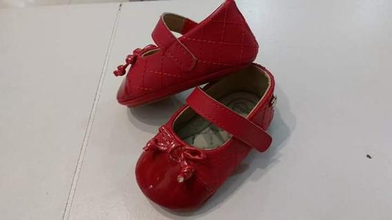 Sapato Marisol Novo 18
