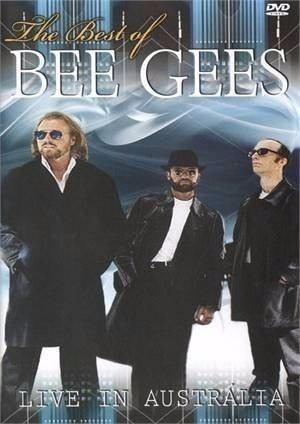 Lote5 Dvds Show Rock Pop Bee Gees + Santana E+ O Bau Do Raul