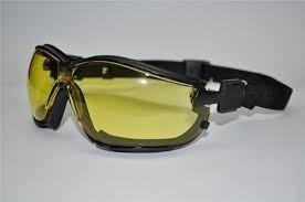 Óculos De Proteção Tahiti Visão Noturna