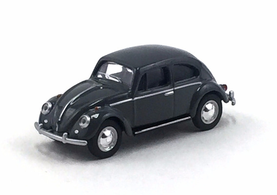 Schuco 1950 Volkswagen Kafer Fusca Edition 1/64 Loose !!!