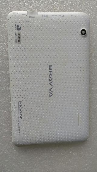 Tampa Traseira Tablet Bravva Bv 4000 Sc