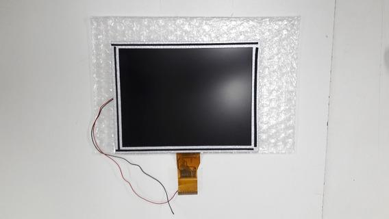 Tela Display Tablet Microboard Ultimate