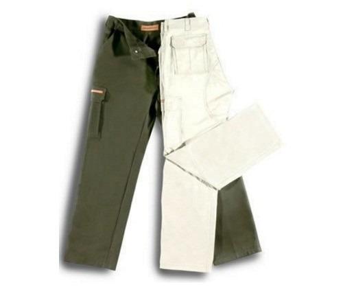 Pantalon Cargo Ombu Aire Libre