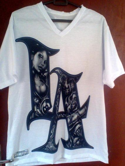 Camisas Todas As Cores Incluindo Femininas Varias Estampas