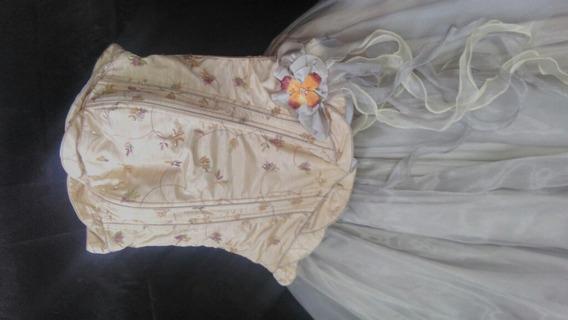 Vestido Xv Nuevo Barato