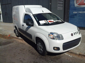 Fiorino Top Gnc 1.4 0km - Financiada 0% Bonificacion $54.000