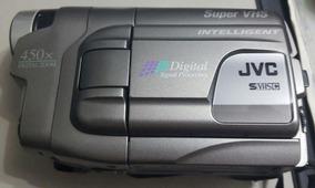Filmadora Jvc Modelo Gr-sxm337 Semi Nova