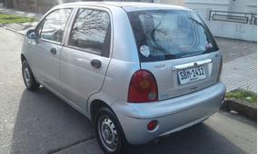 Chery Qq 2011 Aire Y Dirección, U/dueña U$s 6500