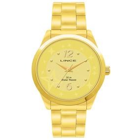 Relógio Lince Urban Feminino Lrg4099l C2kx.