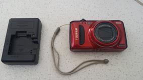 Câmera Digital Fujifilm F500exr