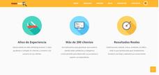 Oferta Diseño De Páginas Web