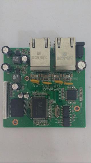 Placa Power Hd4004-pse-v1.0 P/ Dvr Recorder De 4ch Nv-0415mp