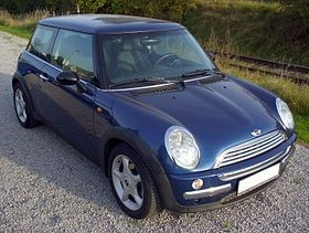 Manual De Usuario Mini Cooper (2001-2005) Español