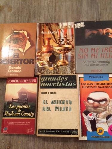 Libro Los Mas Inteligentes Chistes De Gallegos- Pepe Muleiro