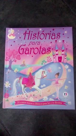Livro- Historias Para Garotas