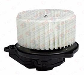 Motor Ventilação Ar Condicionado Vw Fox Crossfox Gol G5 G6